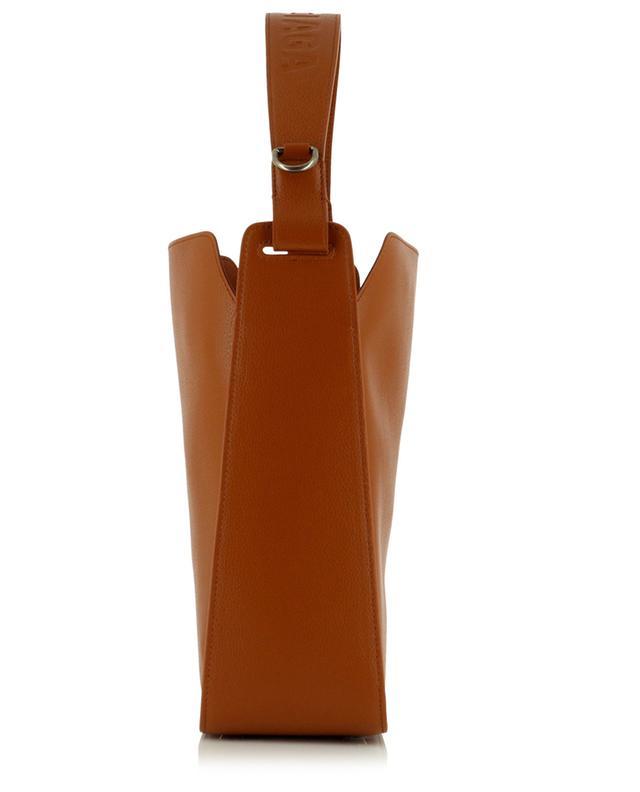 Sac cabas en cuir grainé Tool 2.0 N-S S BALENCIAGA