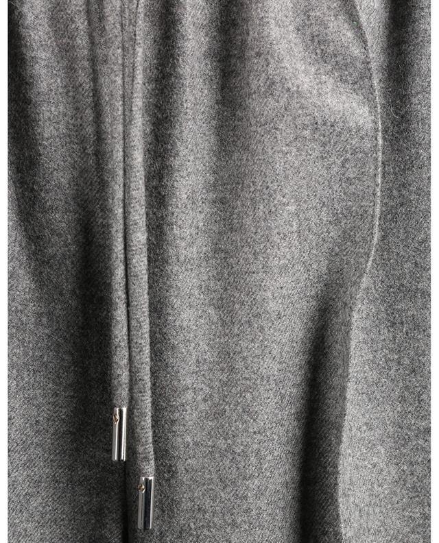 Pantalon de jogging en laine ERMANNO SCERVINO