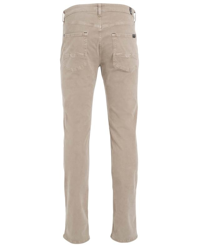 Pantalon Slimmy Luxe Performance 7 FOR ALL MANKIND