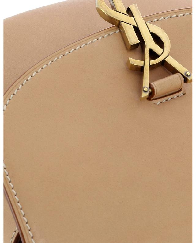 Sac porté épaule en cuir vintage lisse Kaia Small SAINT LAURENT PARIS
