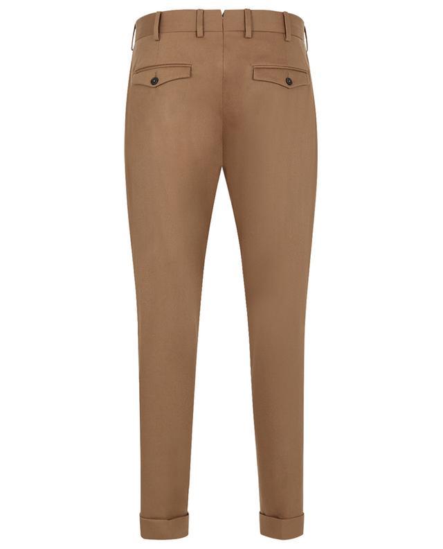Pantalon classique en laine Rebel PT TORINO
