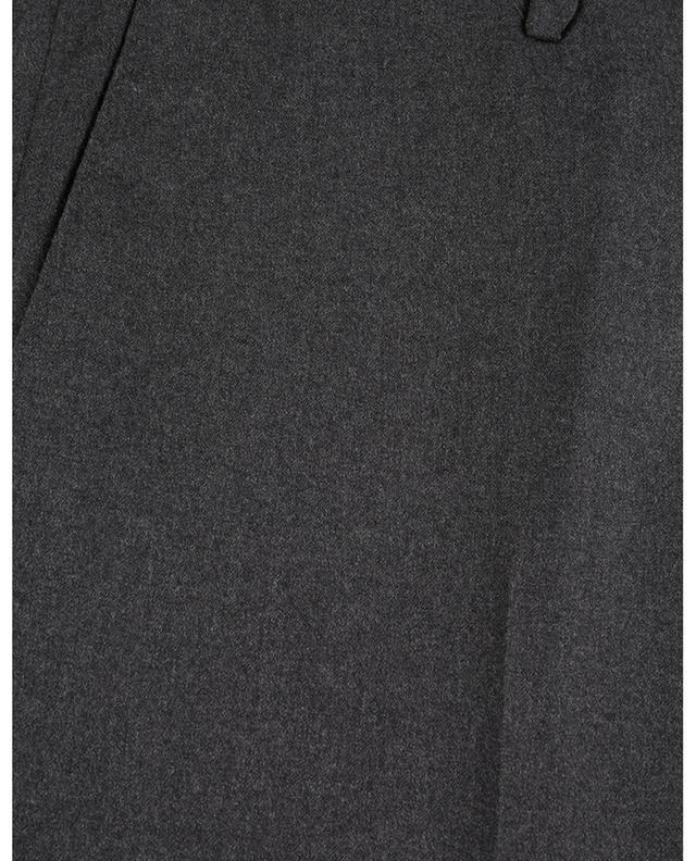 Pantalon en laine Super Slim PT TORINO
