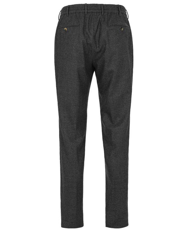 Pantalon en laine esprit jogging Slim Fit PT TORINO