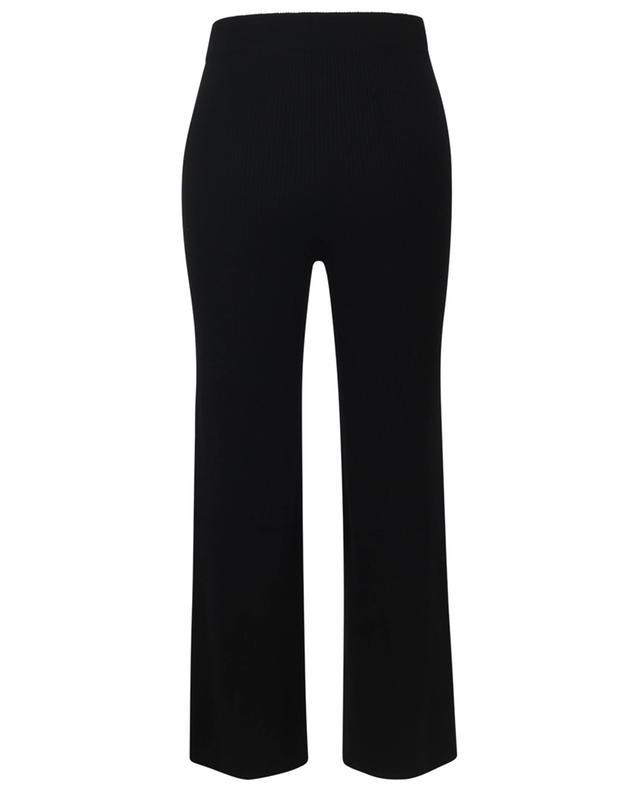 Pantalon large en cachemire Heather LISA YANG