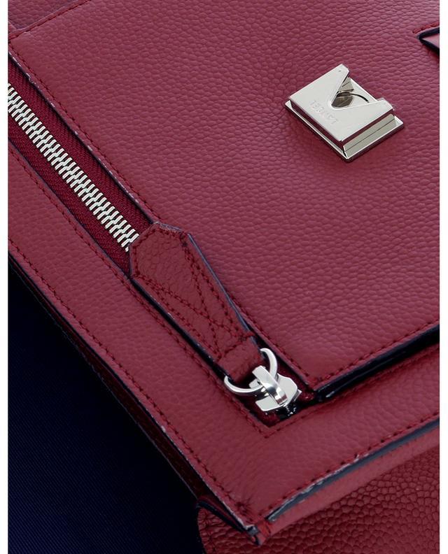 Handtasche aus genarbtem Leder Ninon LANCEL