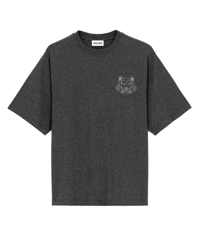 T-shirt décontracté brodé tigre RE/KENZO KENZO