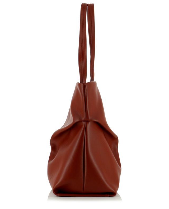 Grand sac cabas en cuir doux Judy CHLOE