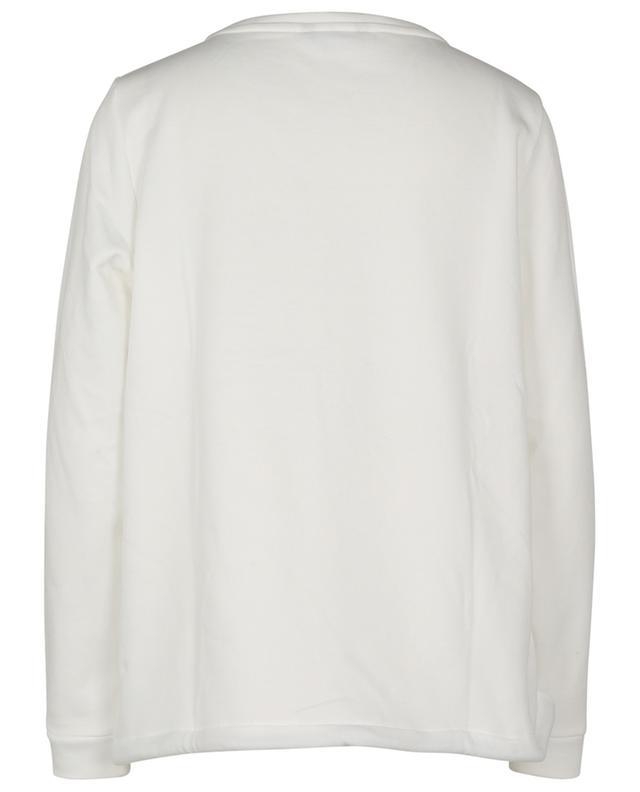 Sweatshirt motif Alice au Pays des Merveilles PRINCESS