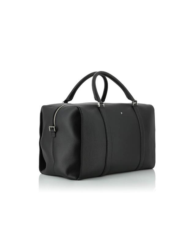 Kleine Reisetasche aus Leder Meisterstück Soft Grain MONTBLANC