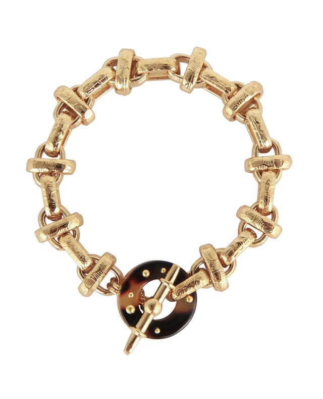 Bracelet doré Adrian GAS BIJOUX