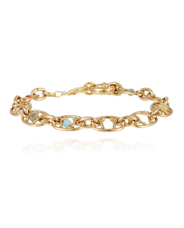 Bracelet doré Alegria GAS BIJOUX