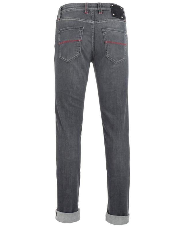 Slim Jeans Leonardo TRAMAROSSA