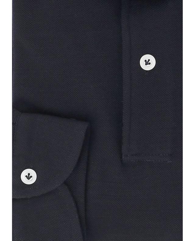 Poloshirt mit langen Ärmeln ATELIER BG