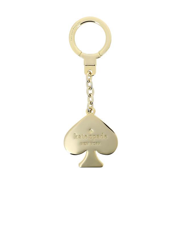 Schlüsselanhänger mit Logo KATE SPADE