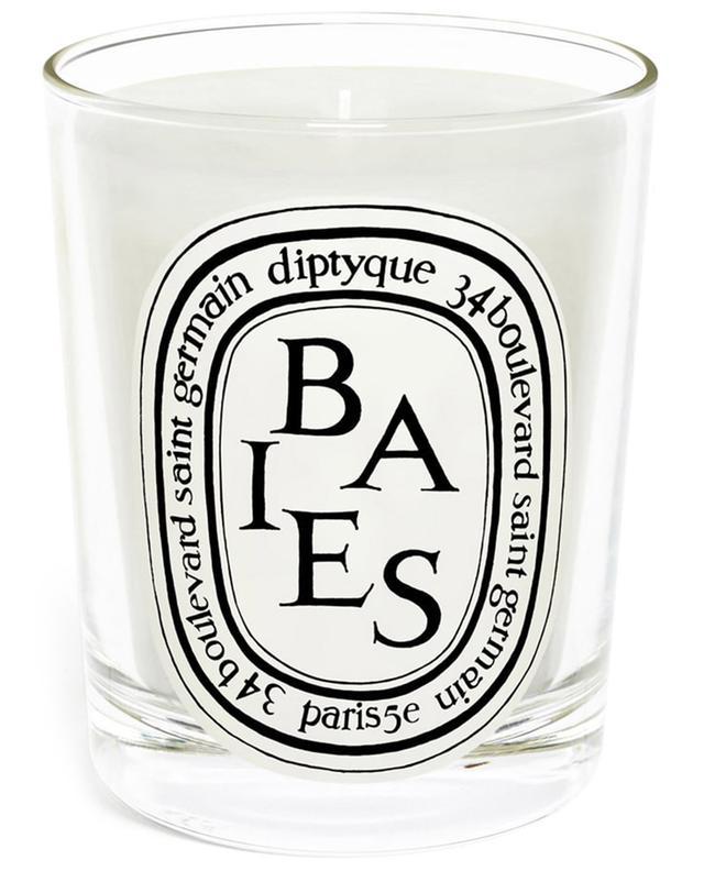 Bougie parfumée Baies DIPTYQUE
