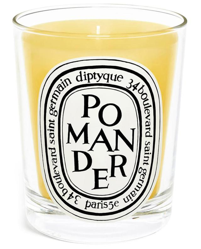Bougie parfumée Pomander - 190 g DIPTYQUE