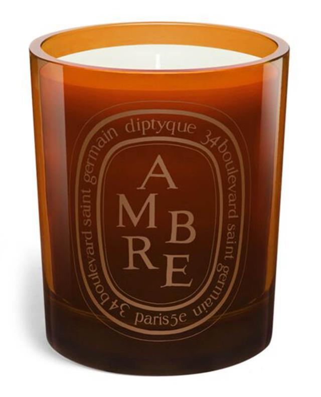 Bougie parfumée Ambre - 300 g DIPTYQUE