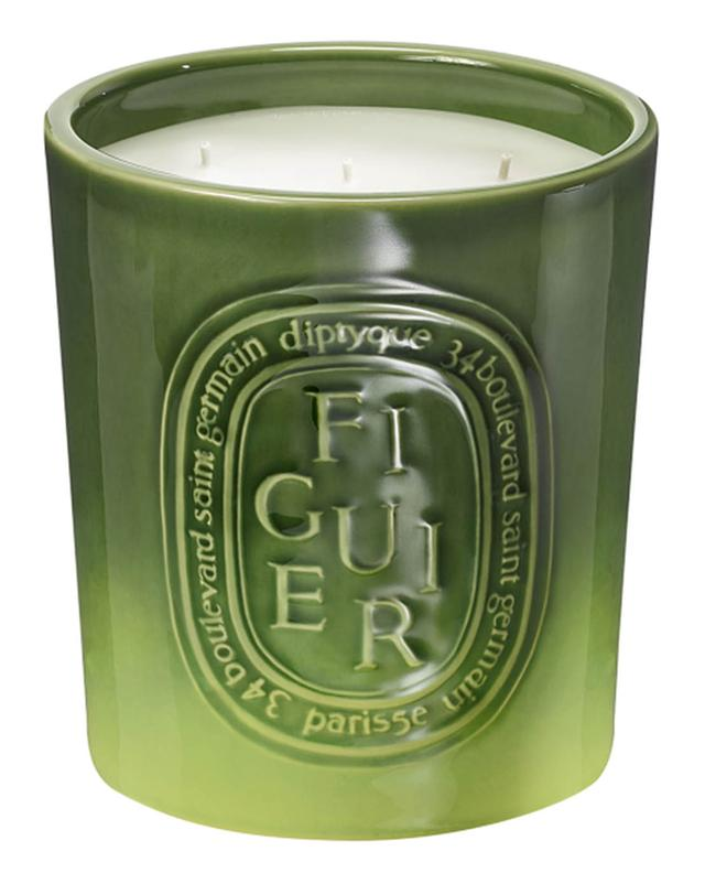 Bougie parfumée extérieure et intérieure Figuier - 1500 g DIPTYQUE