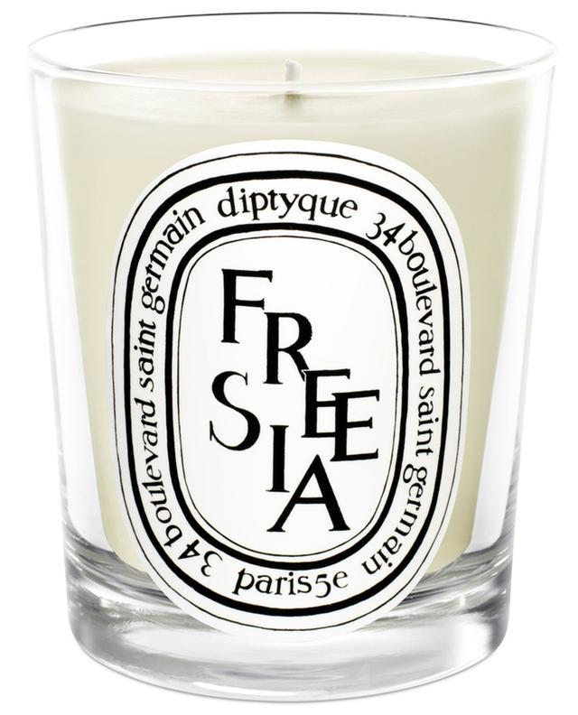 Bougie parfumée Freesia - 190 g DIPTYQUE