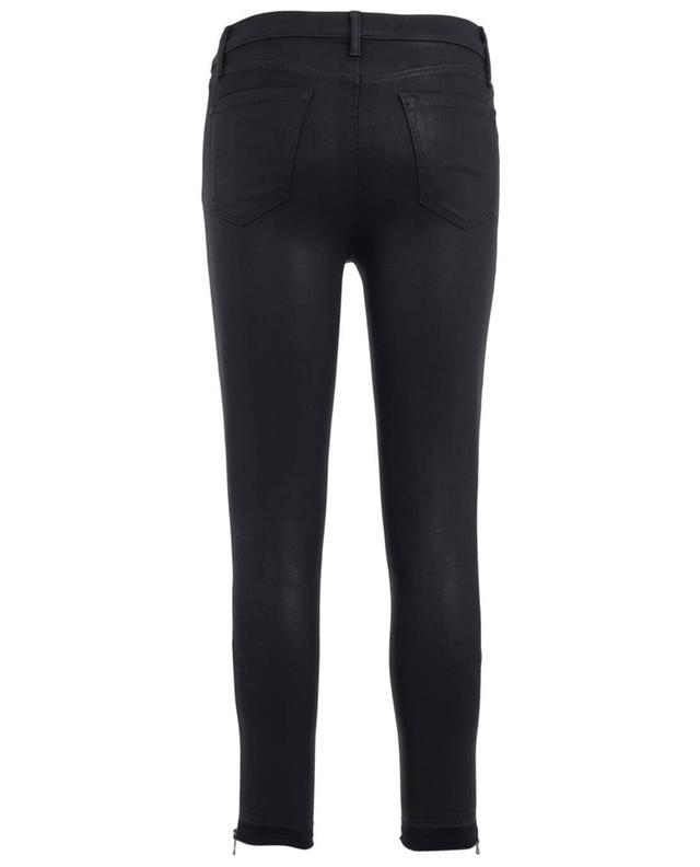 Alana coated slim fit jeans J BRAND