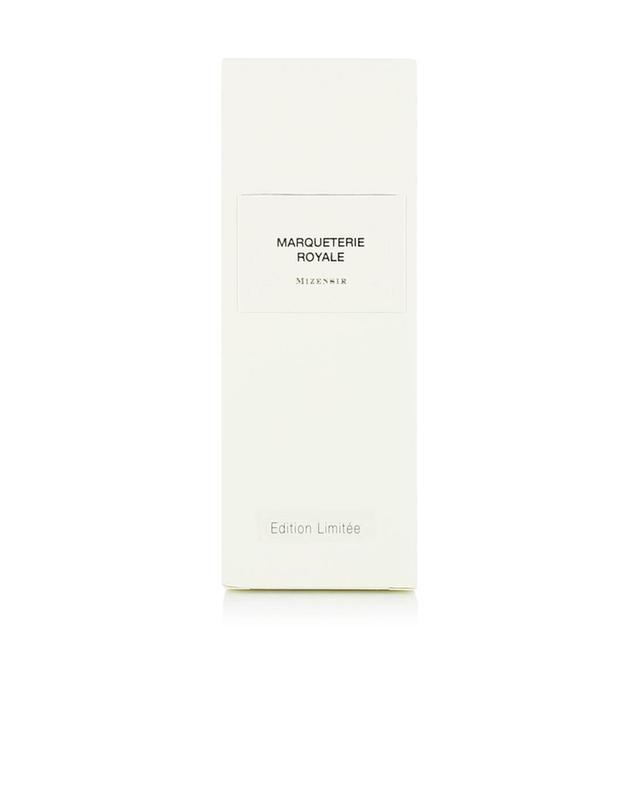 Marqueterie Royale home fragrance MIZENSIR