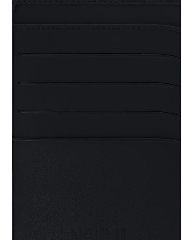 Brieftasche aus Leder ATELIER BG