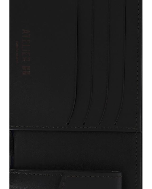 Leather wallet ATELIER BG