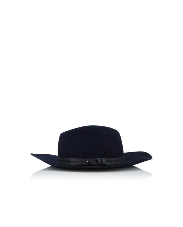 Wool fedora RAG & BONE