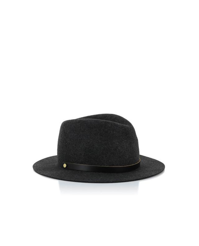Chapeau en laine RAG & BONE