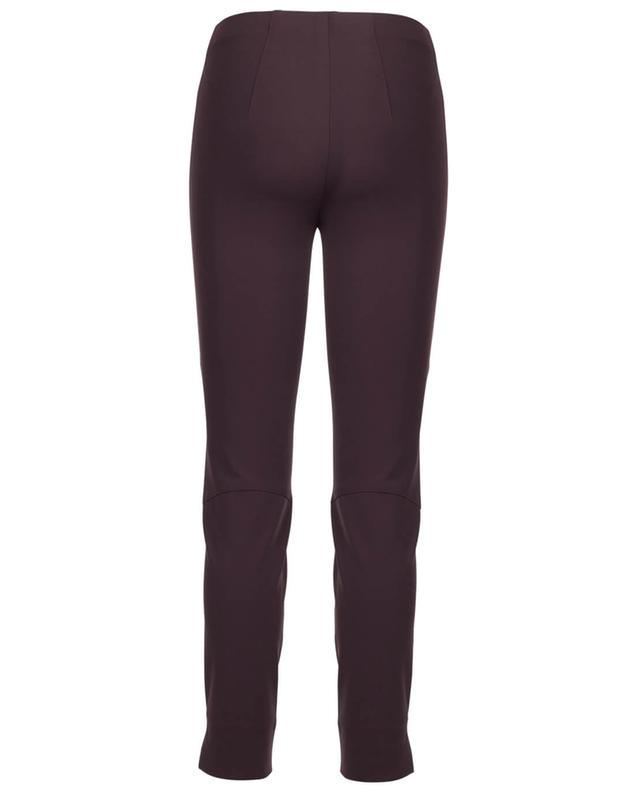 Pantalon fuselé en coton mélangé Sabrina SEDUCTIVE