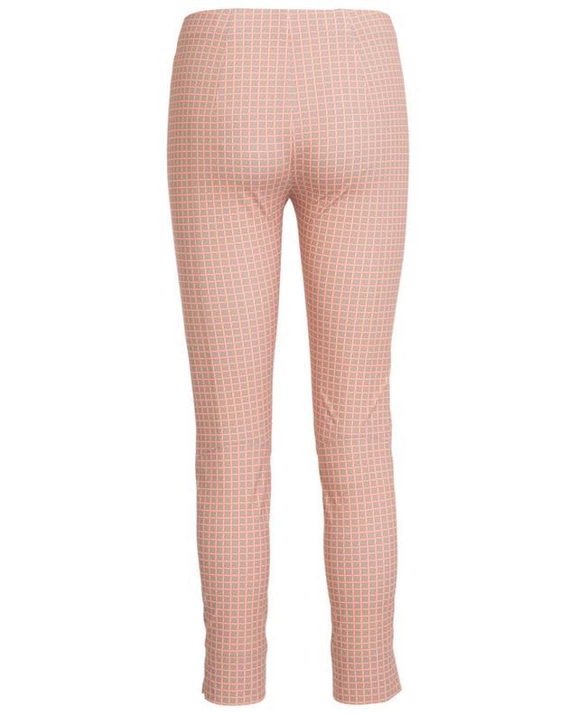 Pantalon skinny à motif SEDUCTIVE