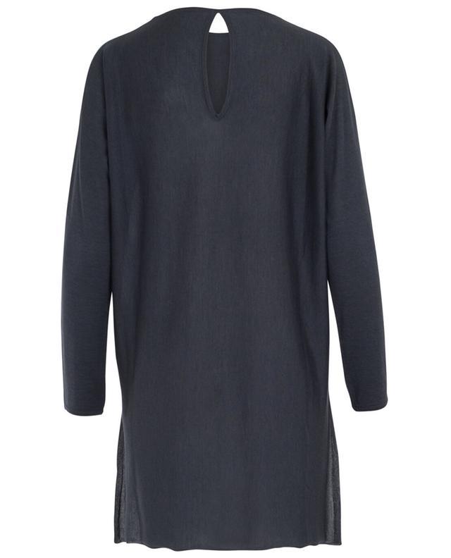 Cashmere and silk tunic FABIANA FILIPPI