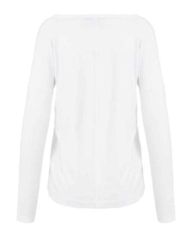 Theo long-sleeved T-shirt RAG&BONE JEANS