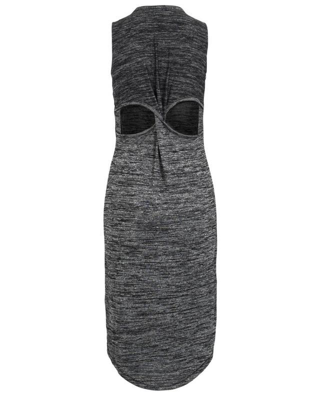 Robe stretch avec découpes dans le dos RAG & BONE