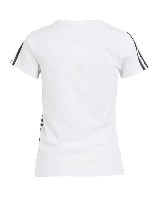 Gestreiftes T-Shirt aus Baumwolle RAG & BONE