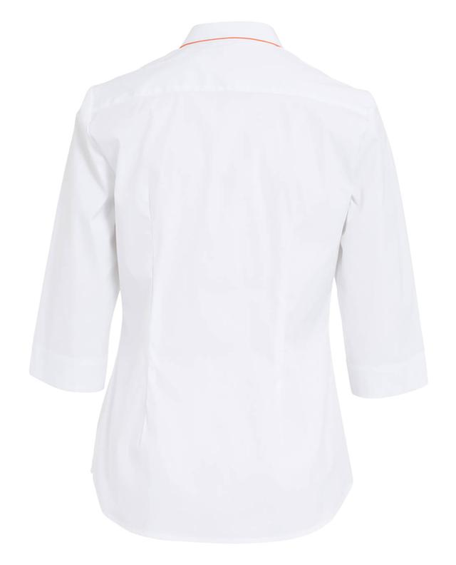 Cotton shirt WALLMANN