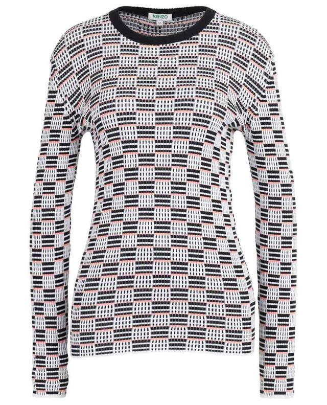 Pull chaussette KENZO