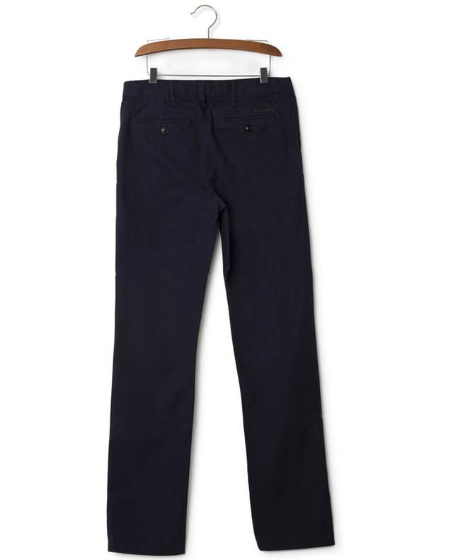 Cotton trousers BURBERRY