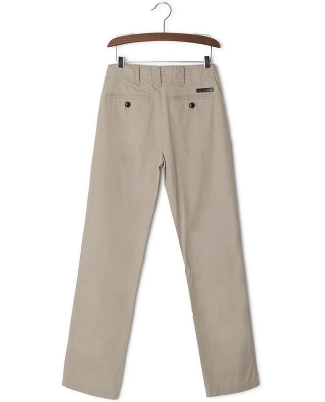 Pantalon Chino en coton BURBERRY