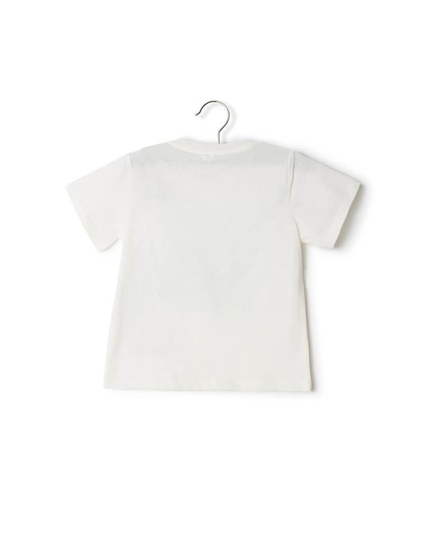 T-Shirt aus Baumwolle STELLA MCCARTNEY