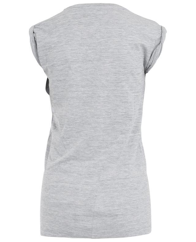 T-shirt en coton DSQUARED2