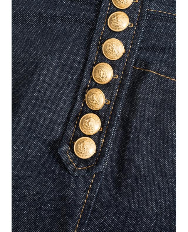 Dsquared2 jeansrock blau a29865