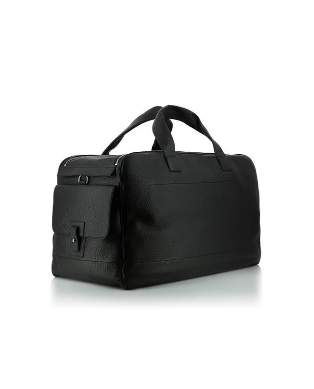 Large leather travel bag ORCIANI