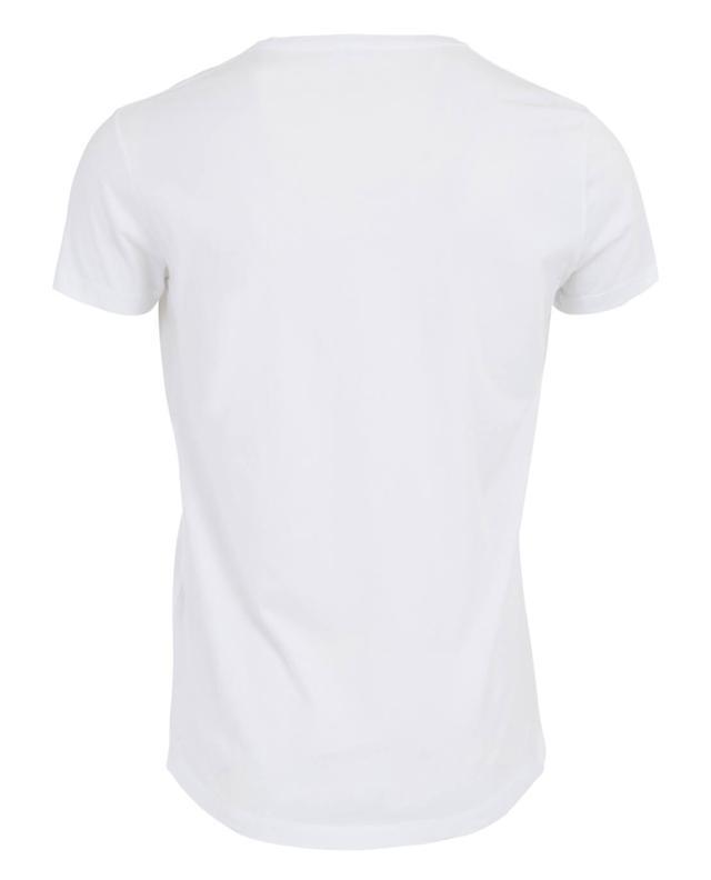 T-Shirt aus Baumwolle ORLEBAR BROWN