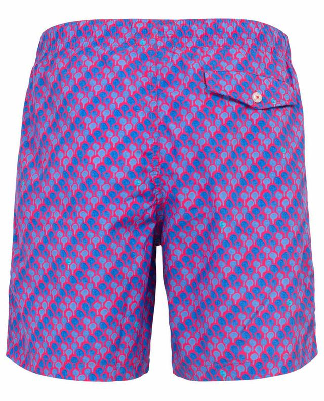 Printed swim shorts XARIFA
