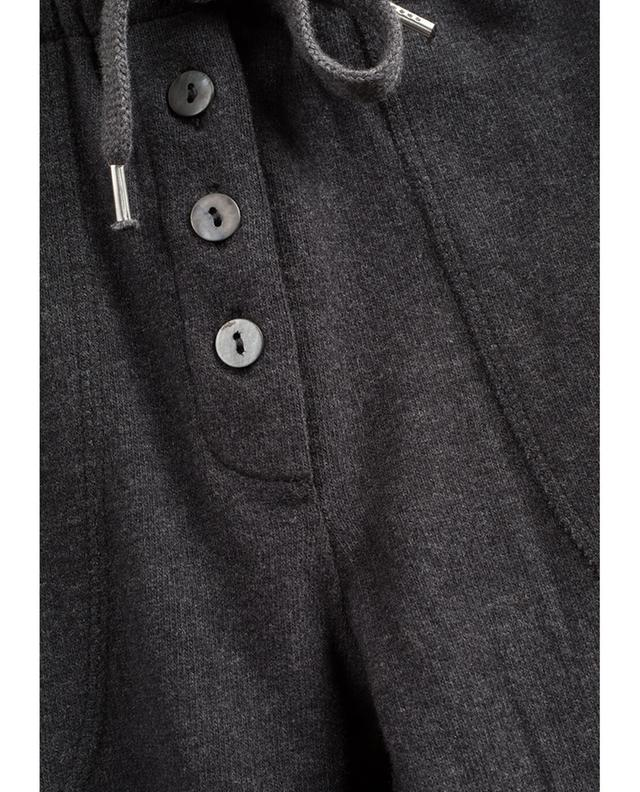 Sunday in bed chris jogging trousers grey a30688