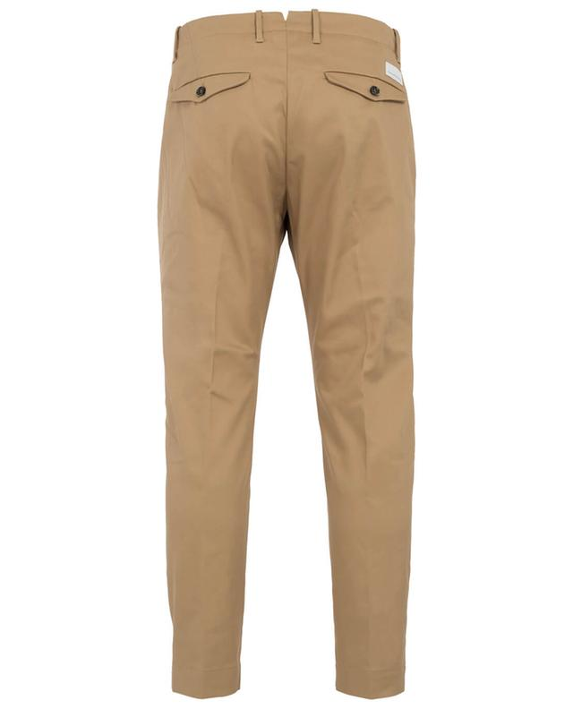 Pantalon en coton Fold NINE IN THE MORNING