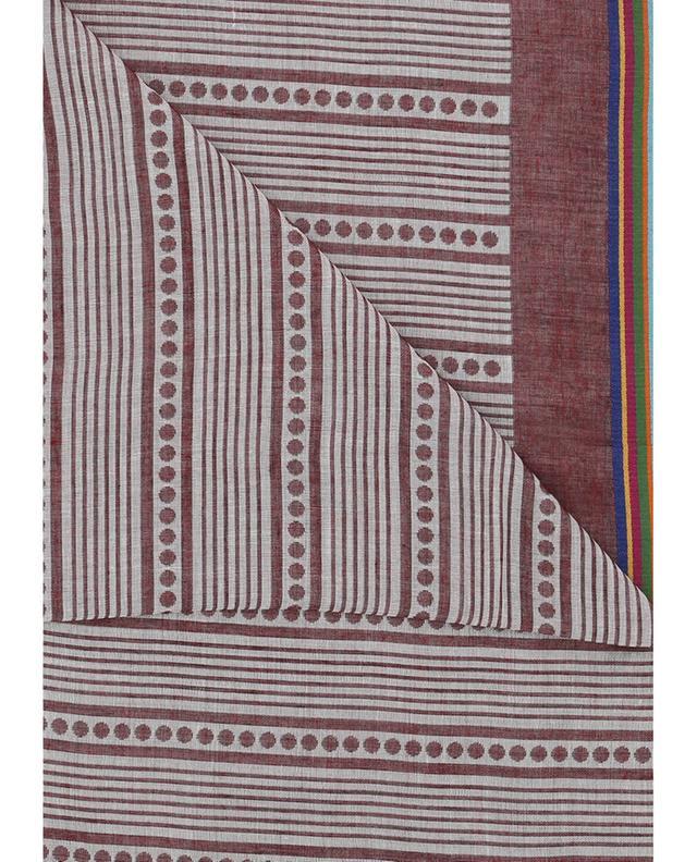 Schal aus Viskose PAUL SMITH