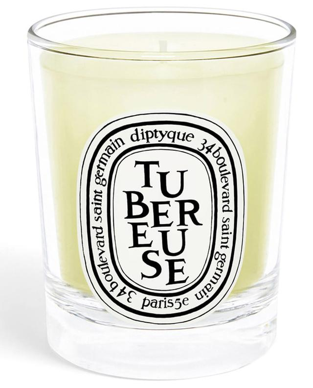 Tubéreuse mini scented candle DIPTYQUE