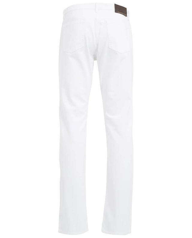 Straight jeans ERMENEGILDO ZEGNA